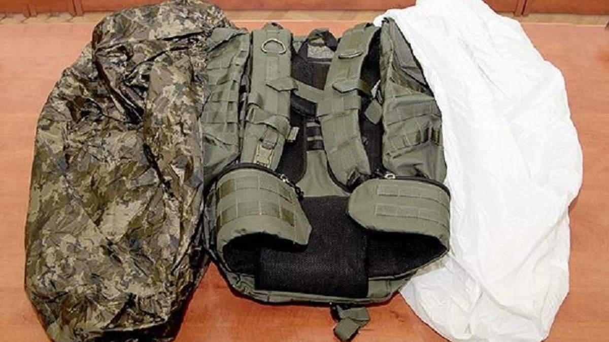 Скандальные рюкзаки