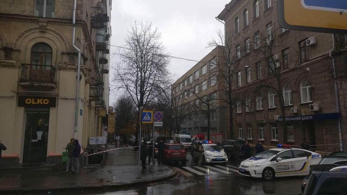 Аваков мобилизировал все министерство для спасения сына, – Каленюк