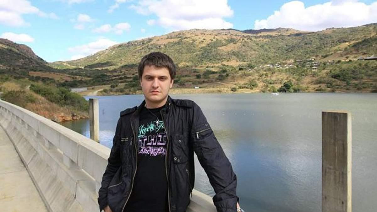 Александр Аваков: биография и факты сына Арсена Авакова