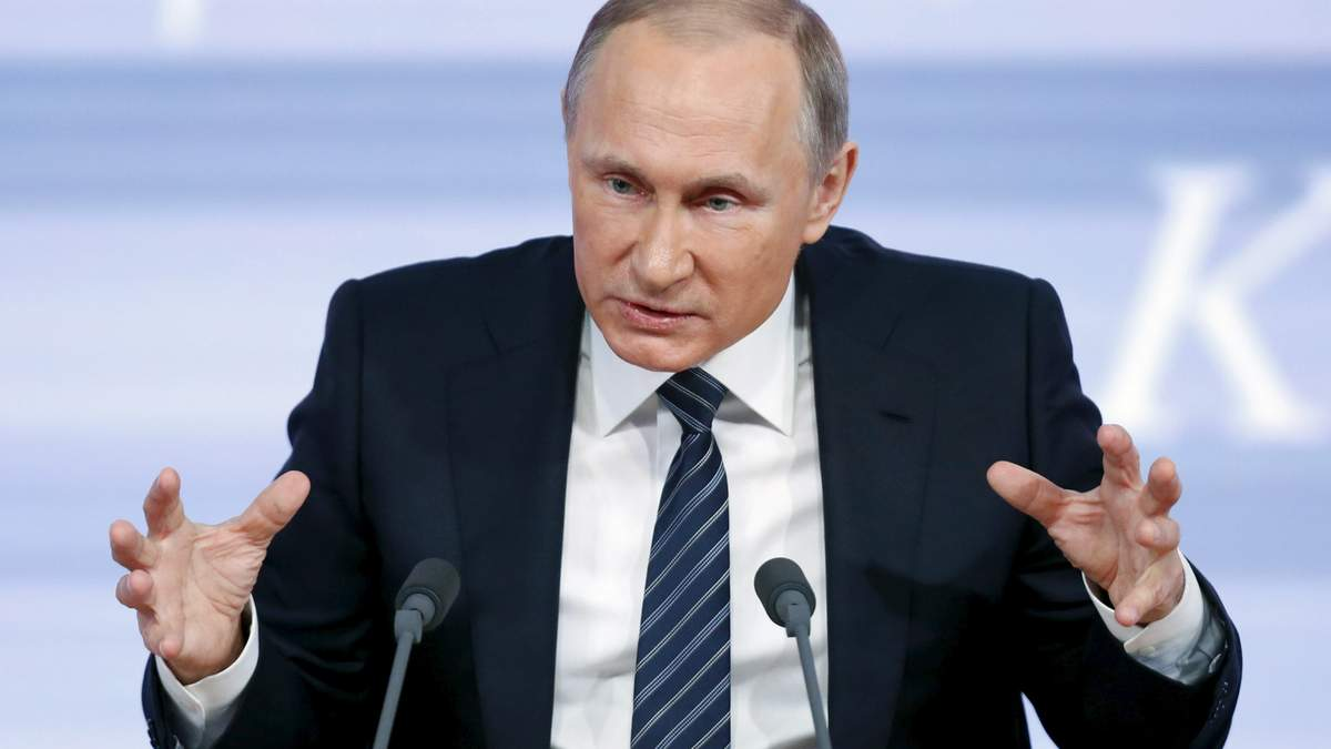 Российское расследование Мюллера может спровоцировать Путина на агрессивные действия против США