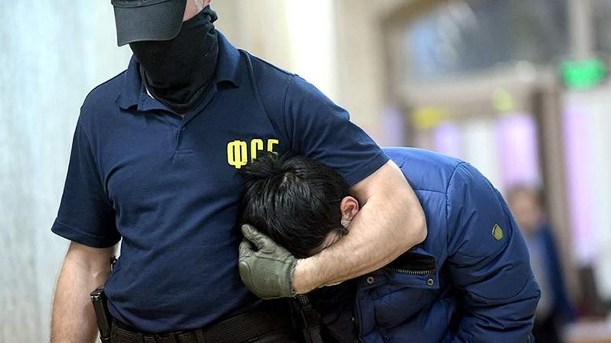 Узник Кремля рассказал, какие жуткие пытки использует российская ФСБ