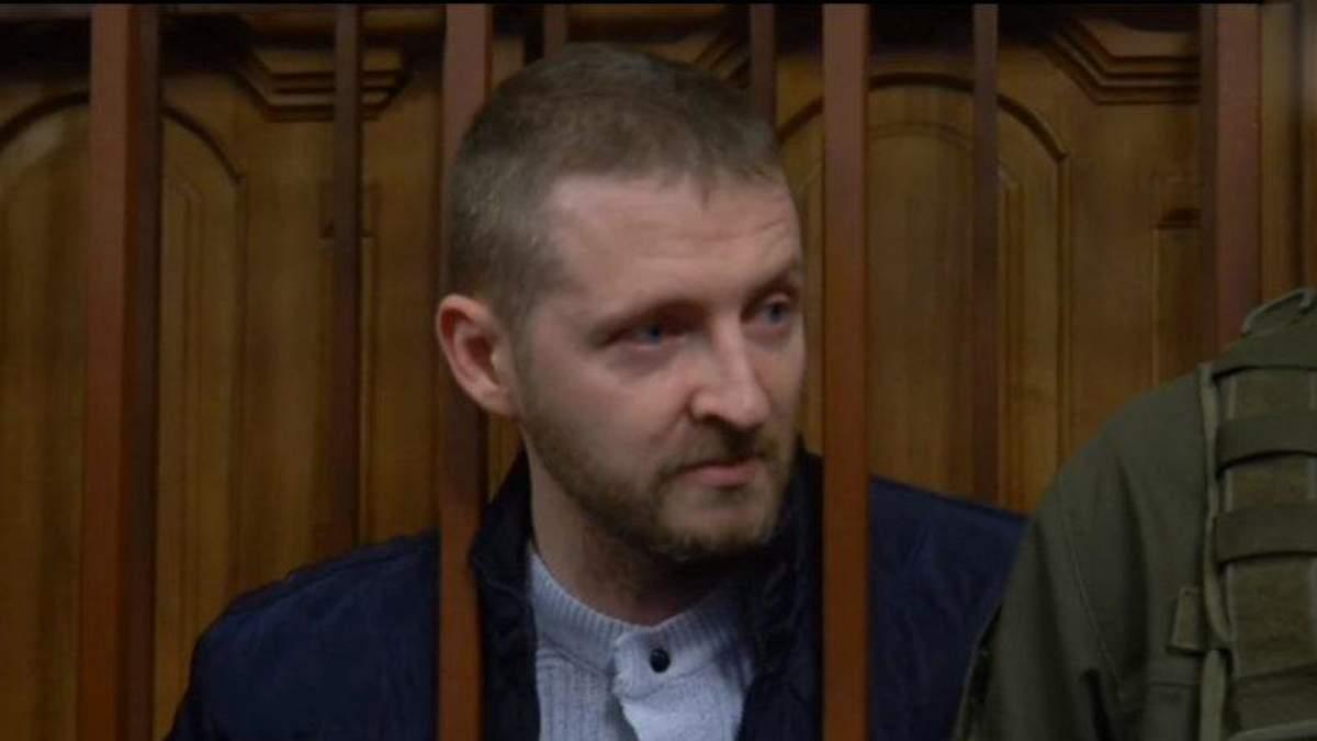 Луценко и Матиос прокомментировали дело пограничника Колмогорова, которого осудили на 13 лет