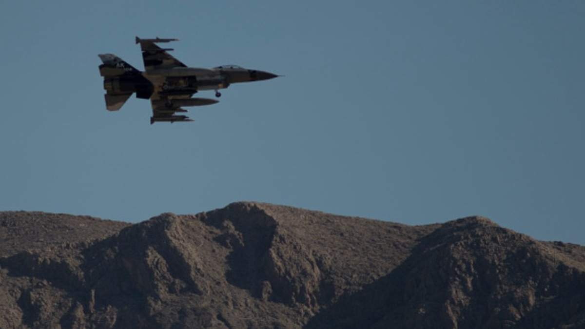 Авіація США вперше завдала удару по позиціях ІДІЛ в Сомалі