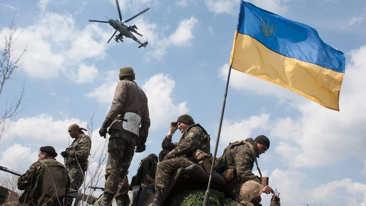Чому українська влада не може визначитися, чи воює Україна і з ким - 5 листопада 2017 - Телеканал новин 24