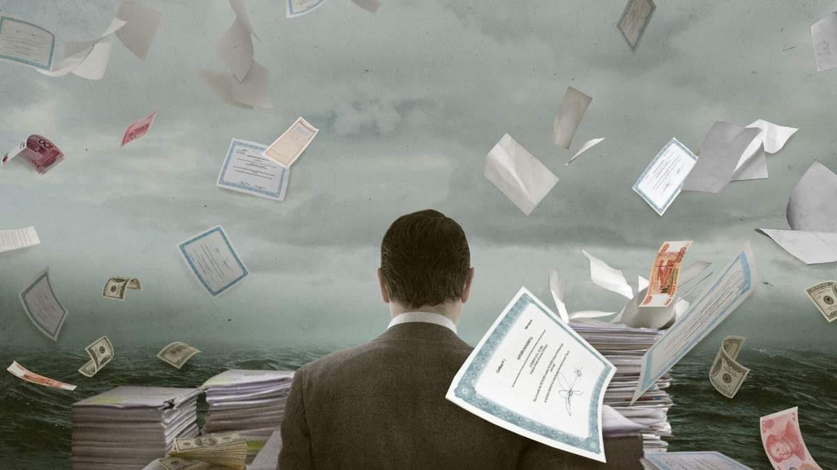 Что демонстрирует расследование Paradise Papers?