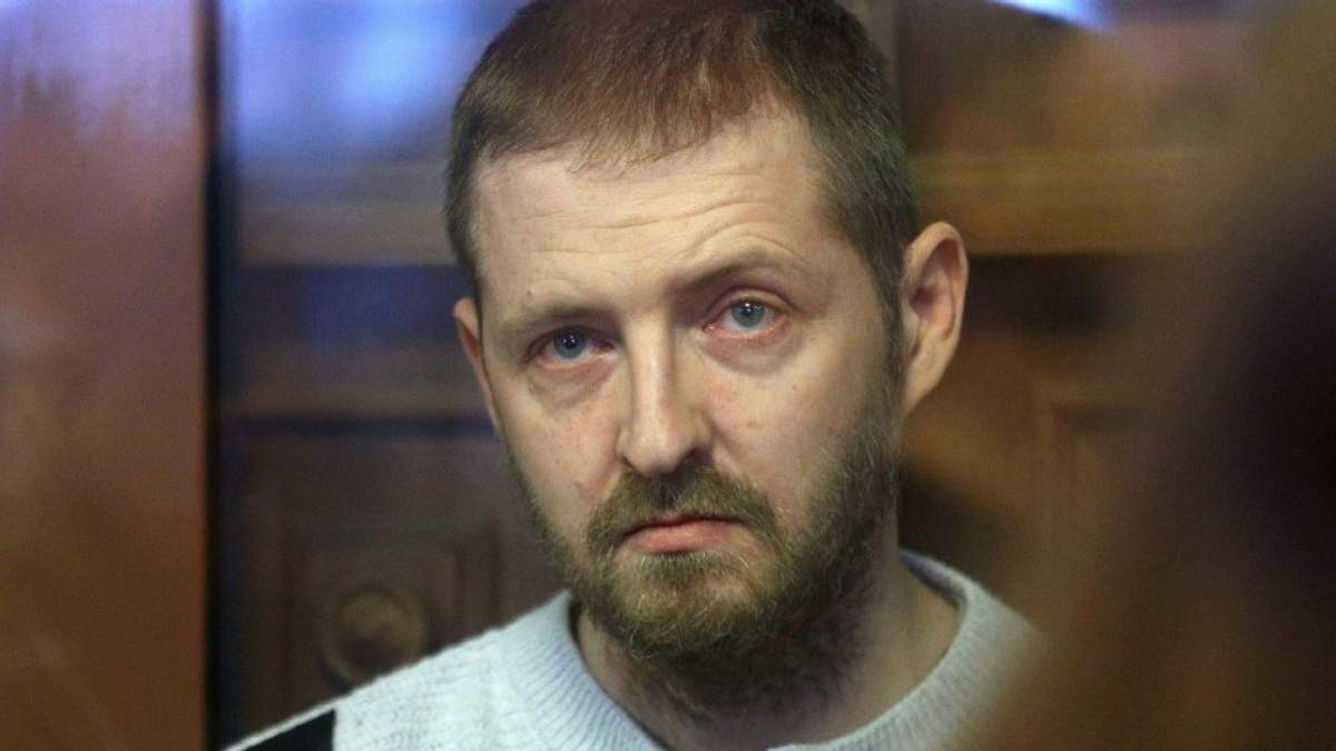 Фактично, мене витягли з полону, – Колмогоров про своє звільнення
