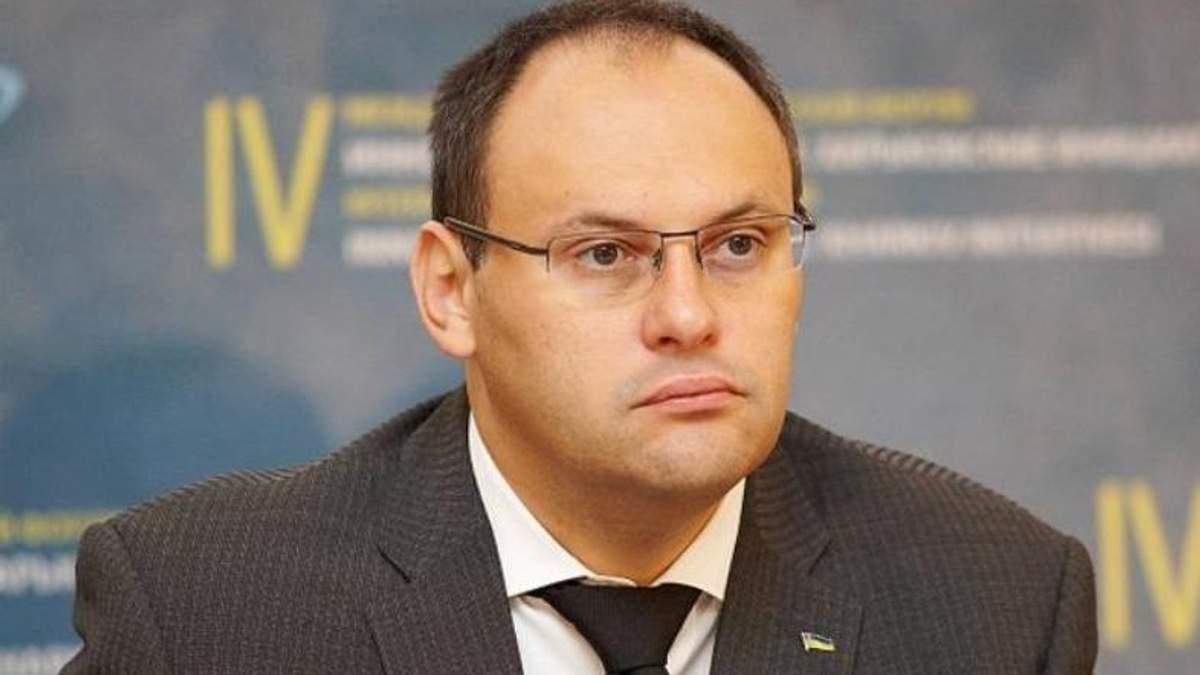 """У Каськива нашли квартиру в центре Киева и землю возле """"Буковеля"""": документ"""