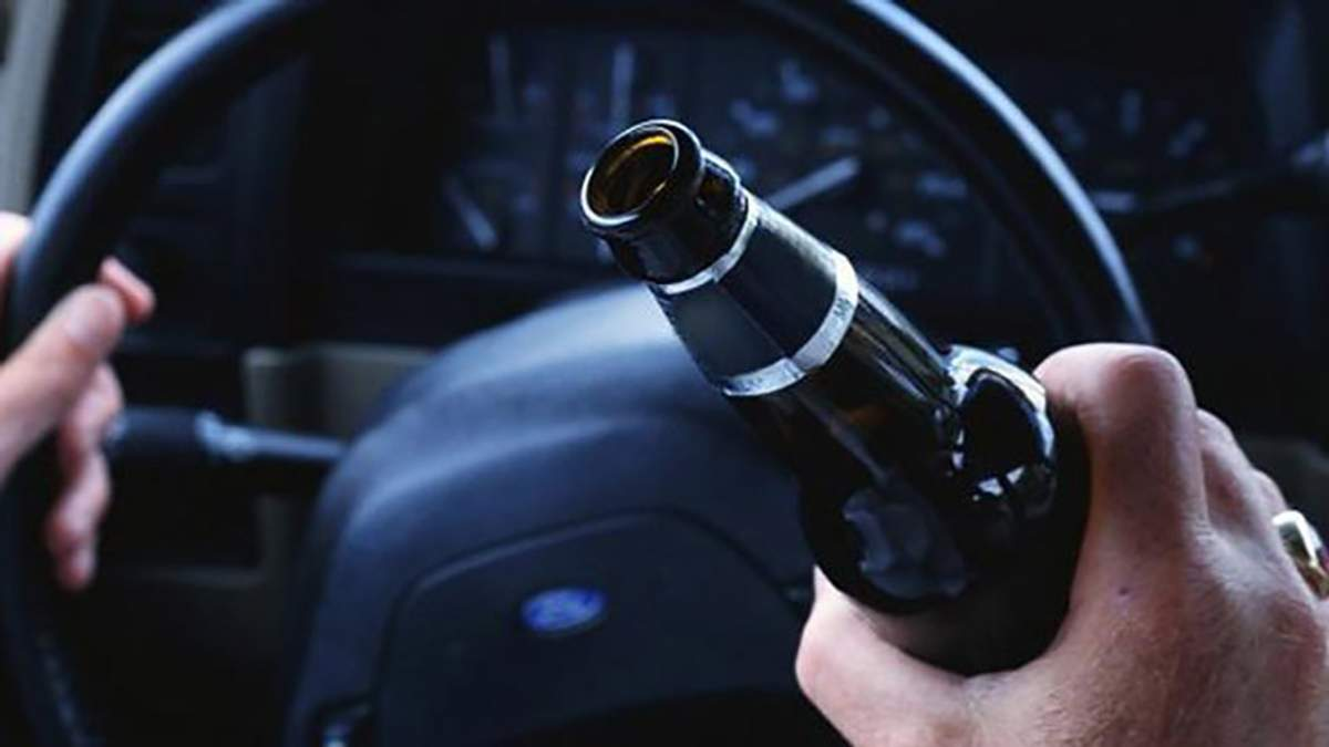 Як п'яним водіям вдається уникнути покарання