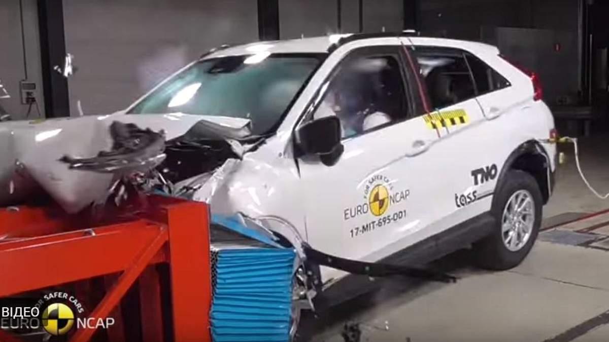 Найбезпечніші автомобілі 2017: наскільки безпечні нові авто