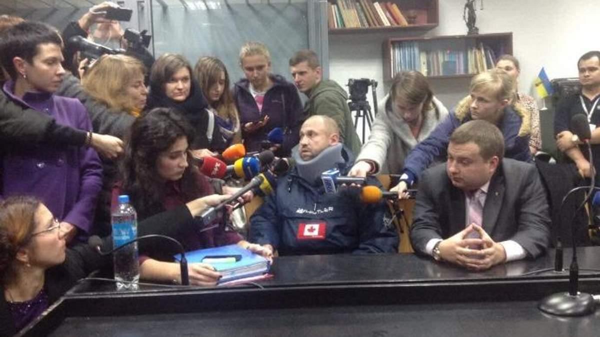 Смертельное ДТП в Харькове: второго водителя тоже взяли под стражу