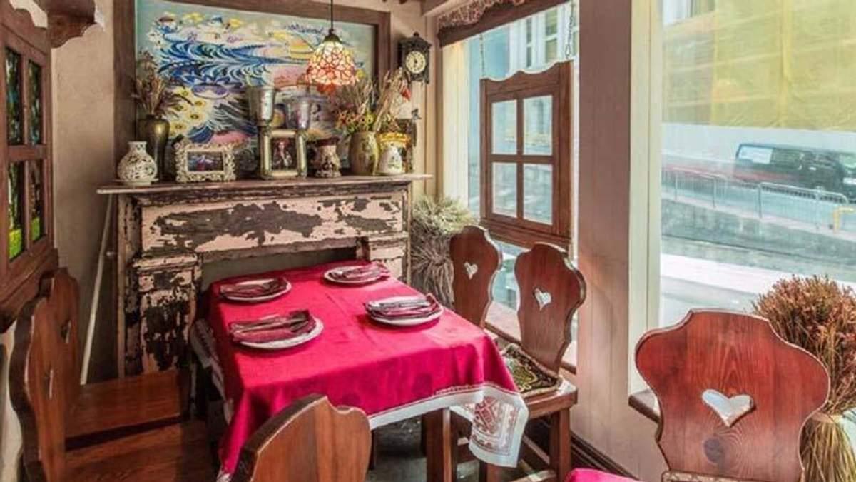 Украинка открыла первый отечественный ресторан в Гонконге: появилось видео
