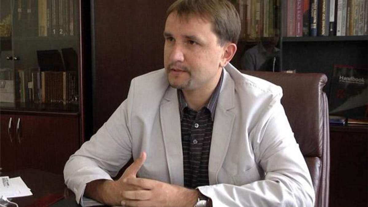 В'ятровичу не заборонили в'їзд до Польщі, – Клімкін