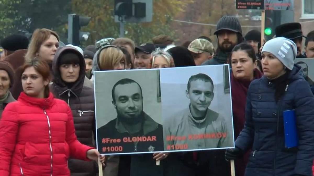 За последний год из плена не освободили ни одного украинца, – 1000 дней отчаяния и безнадеги