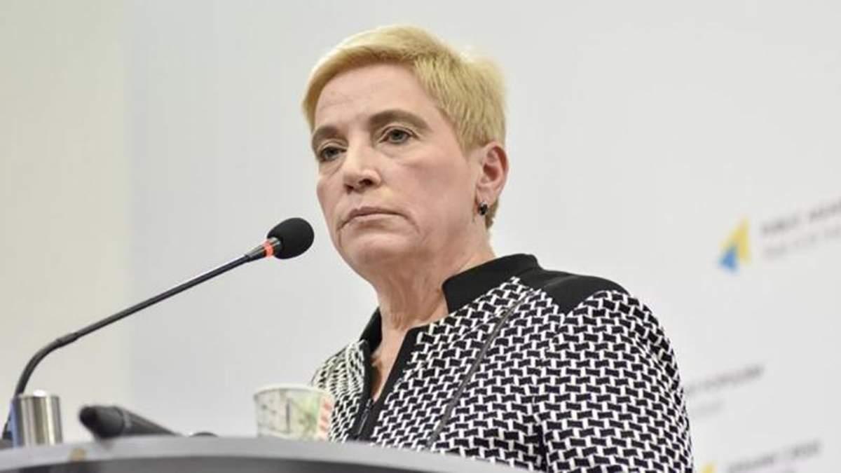 Екс-працівник НАЗК підтвердила факт знищення документів, які становлять загрозу для агенції