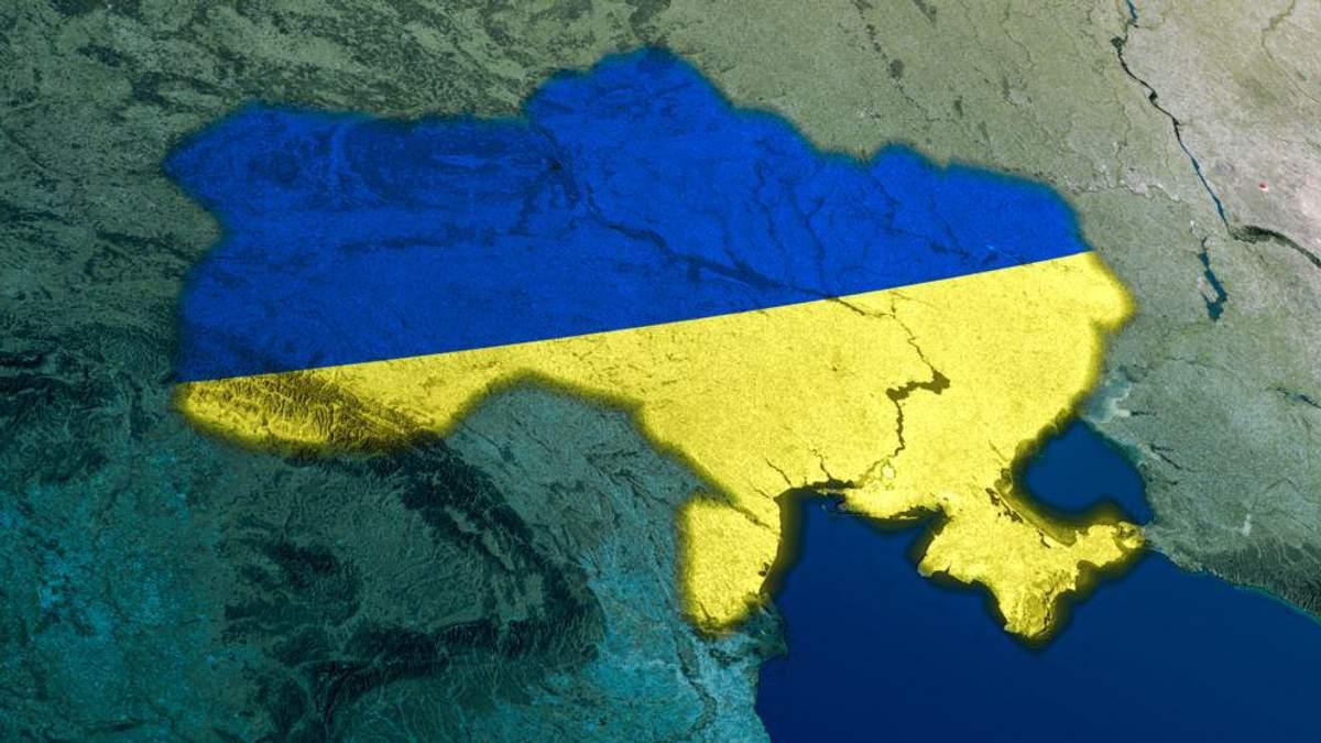 Вопрос Крыма включили в законопроект по реинтеграции Донбасса