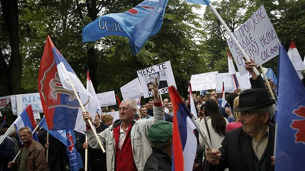Республика Сербская – новая угроза сепаратизма в Европе