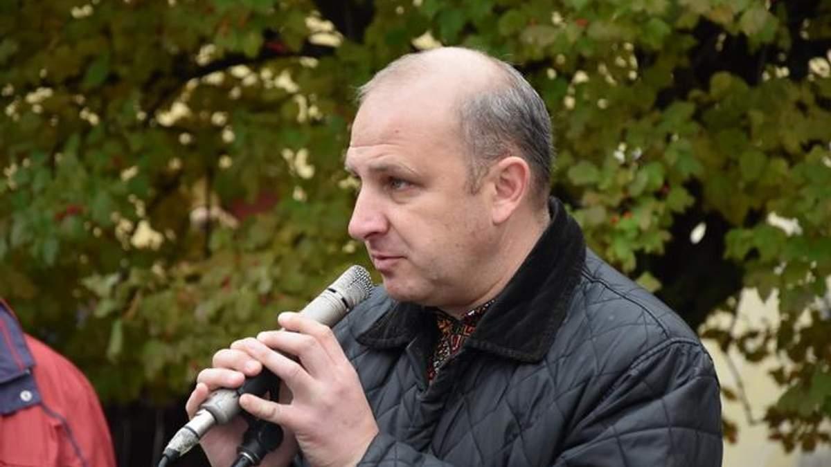 """Чорний список"" Ващиковського: У Польщу не пустили першого українця"