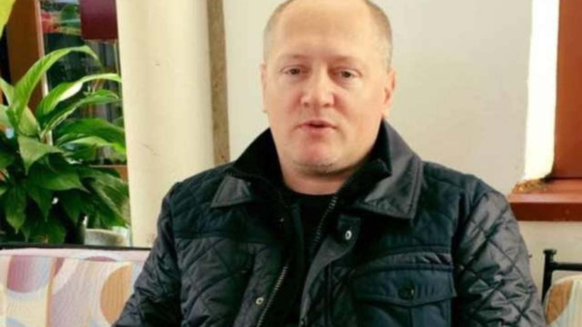 Журналист Шаройко признал, что является украинским разведчиком, – КГБ Беларуси