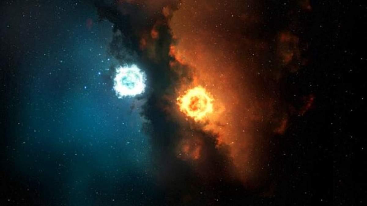 Вчені заявили про збільшення потоку загадкової антиматерії на Землю