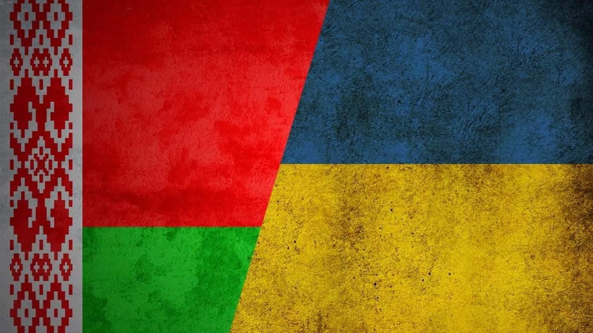 Білорусь хоче створити імідж України як недружньої агресивної держави, – дипломат