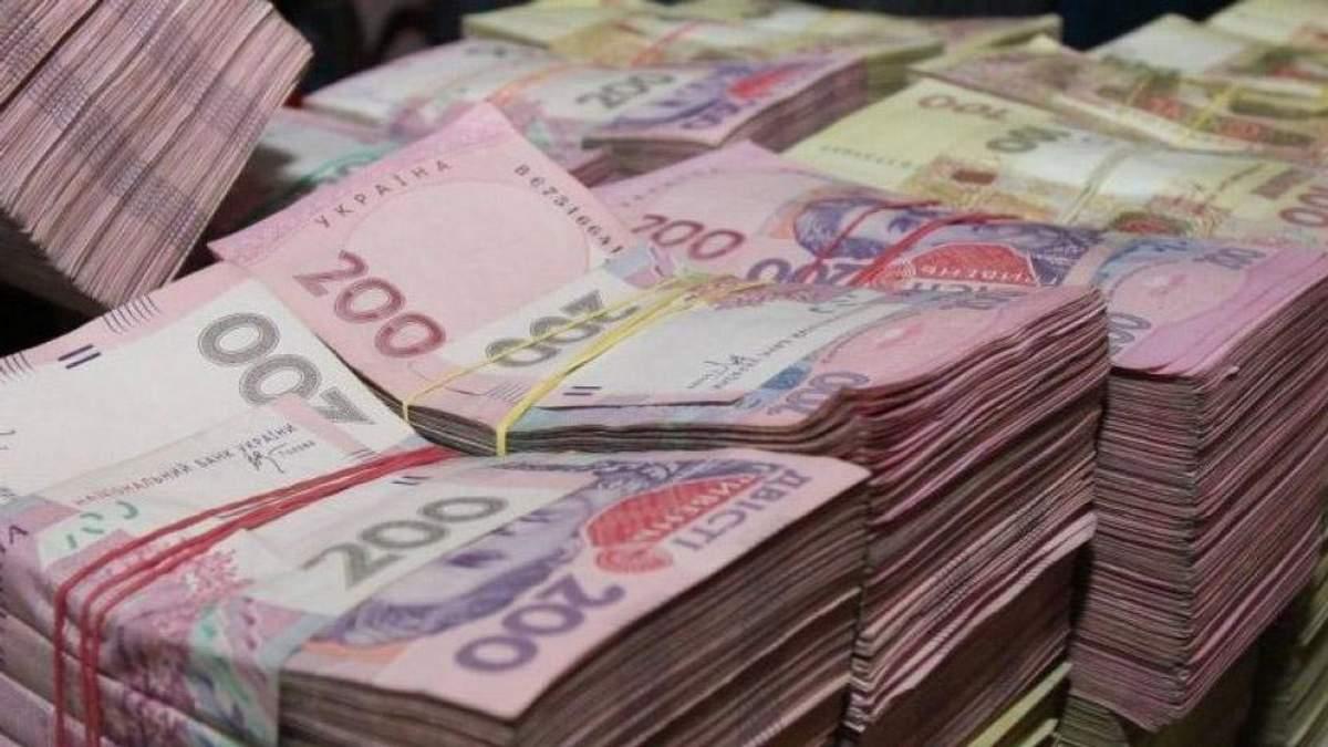 Звідки у працівників апарату Верховної Ради зарплата у 100 тисяч гривень