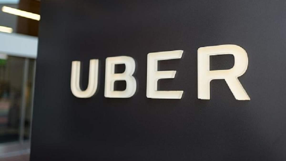 Uber рік приховував викрадення даних мільйонів клієнтів