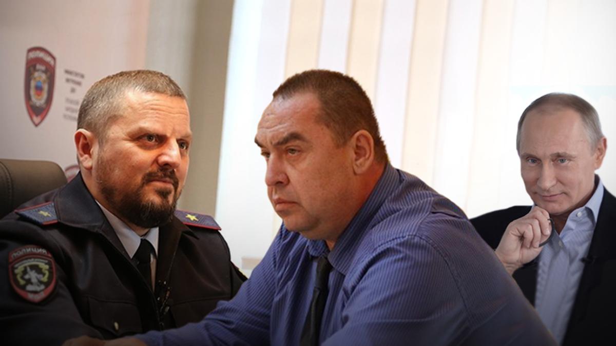 Ситуация в Луганске - что случилось и последствия переворота