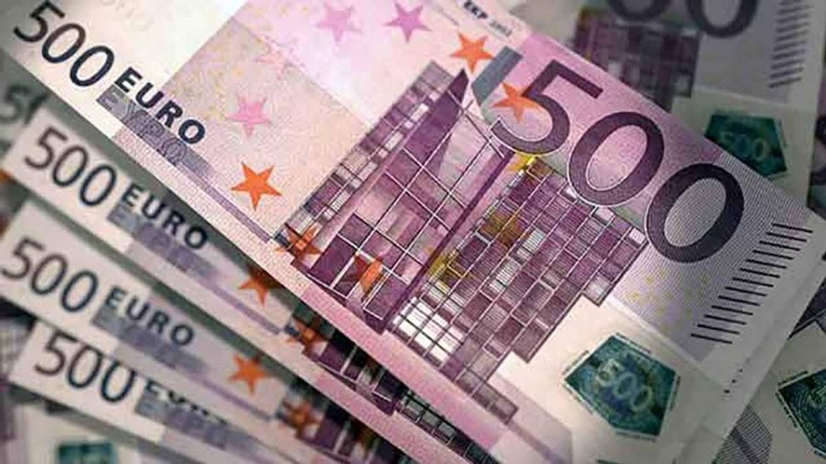 Курс валют НБУ на 24 листопада