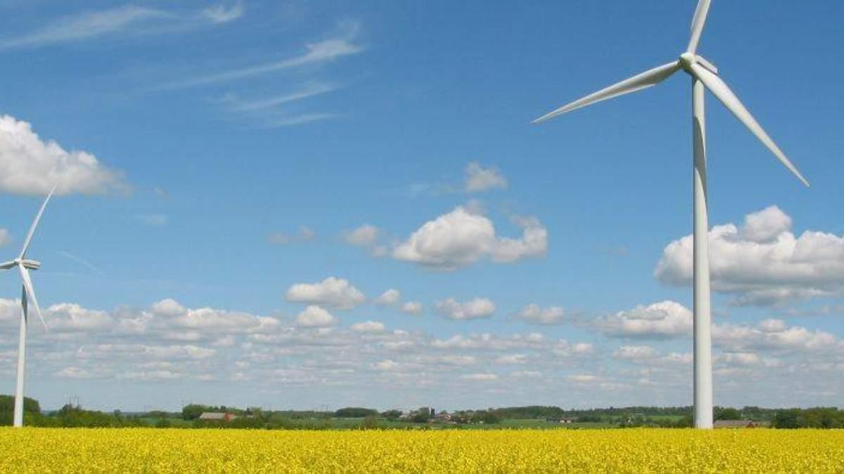 Україна та Молдова домовились в співпраці в проектах чистої енергетики