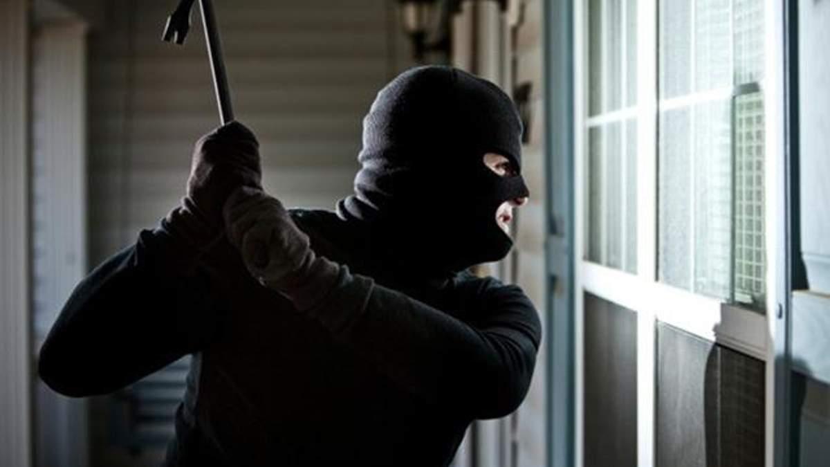 Уровень преступности в Украине является одним из самых высоких в мире, – рейтинг