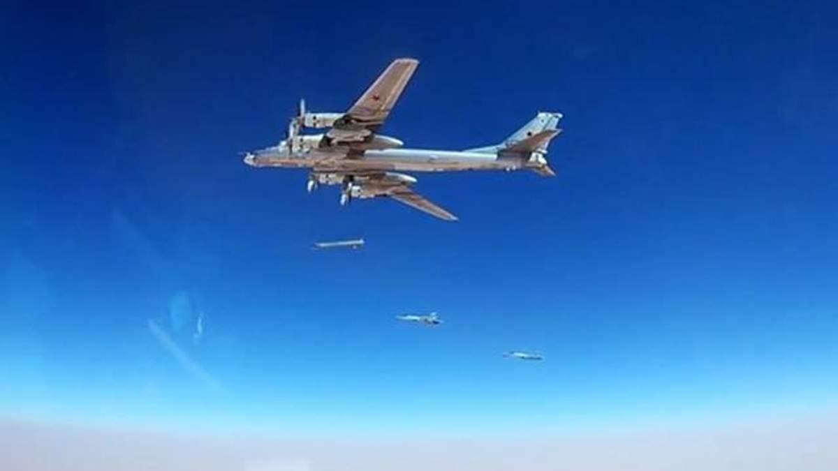 Російська авіація у Сирії