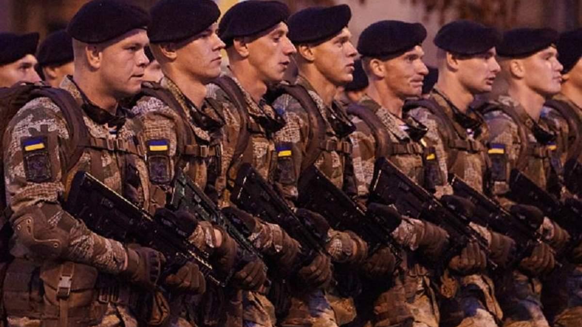 Литва хоче дати Україні зброю