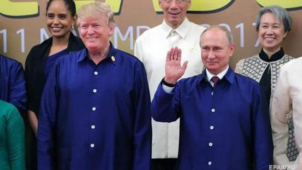 Криза між США та Росією виходить на нову фазу