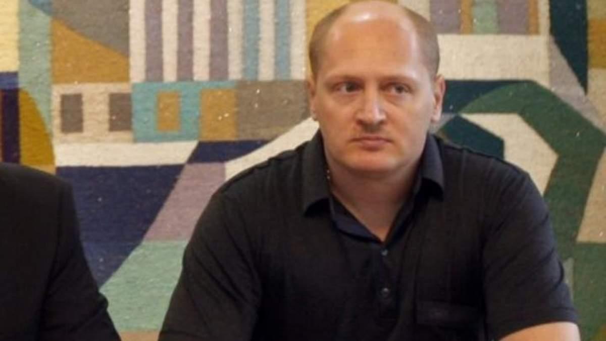 КГБ Беларуси обвиняет украинца в шпионаже за военными объектами РФ