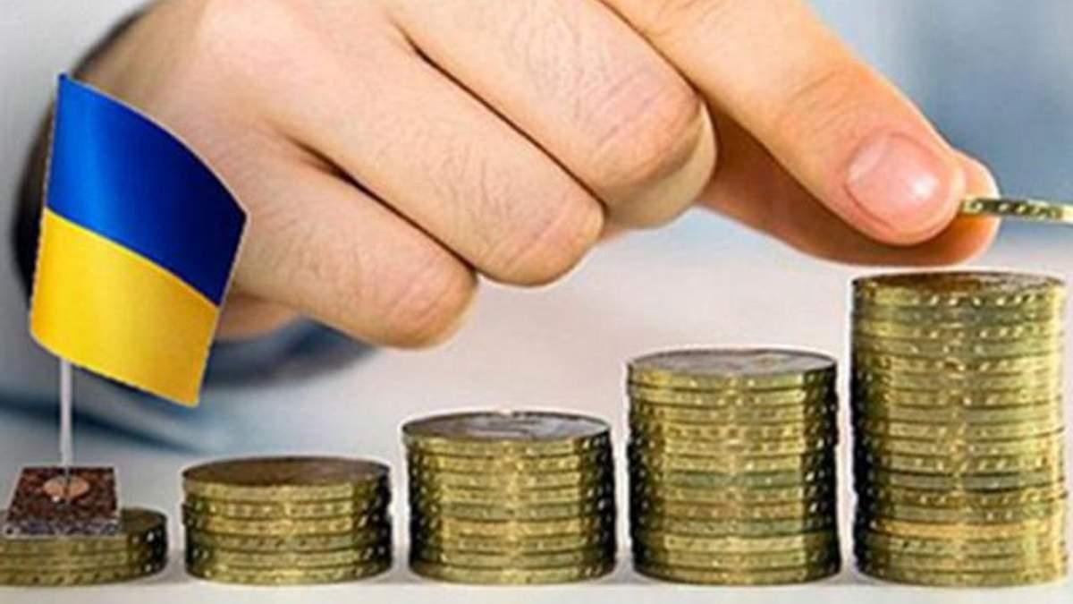 Розмір соцвиплат для людей з інвалідністю зросте із 1 грудня