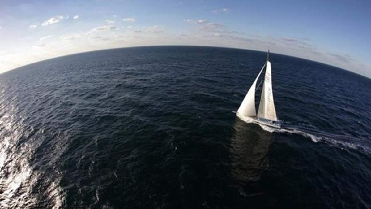 В Атлантичному океані знайшли зниклу яхту зі зниклими поляками