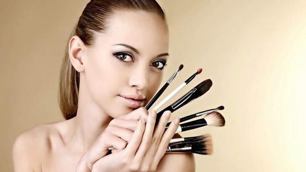 Як правильно наносити макіяж жінкам, старшим за 30