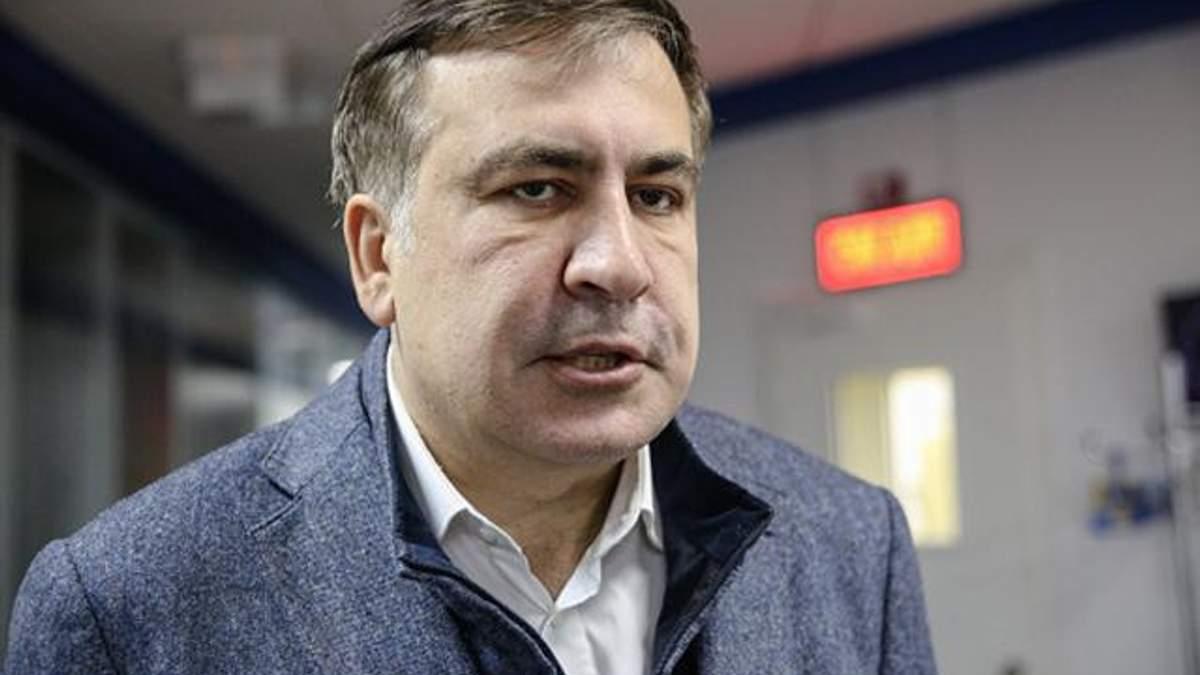 Экстрадиция Саакашвили в Грузию: посол Украины рассказал о состоянии дел