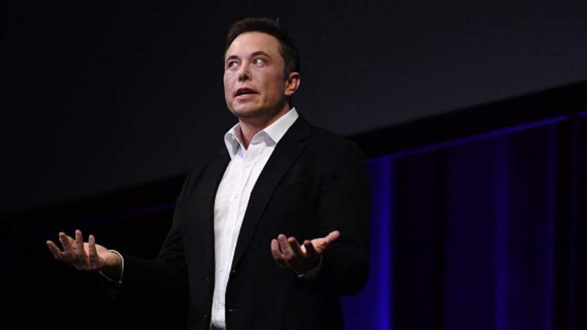 Илон Маск – создатель биткоина?