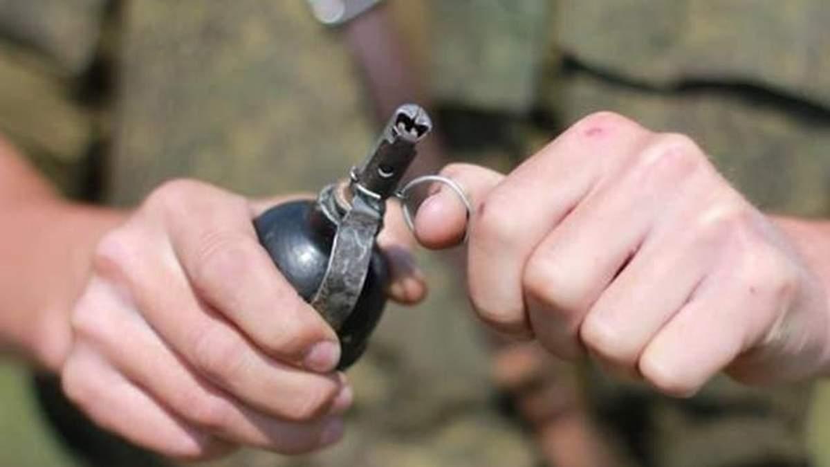 На Запоріжжі прогримів вибух: загинув молодий військовий