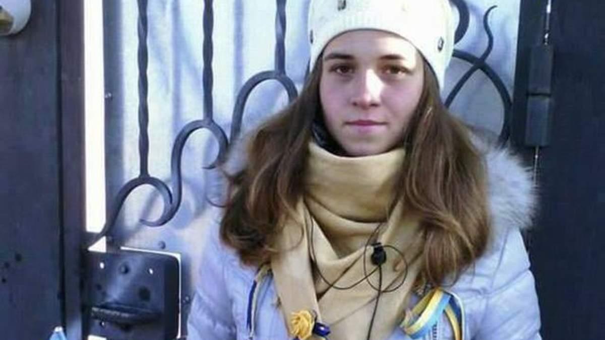 Євдокія Кулініч із Луганщини