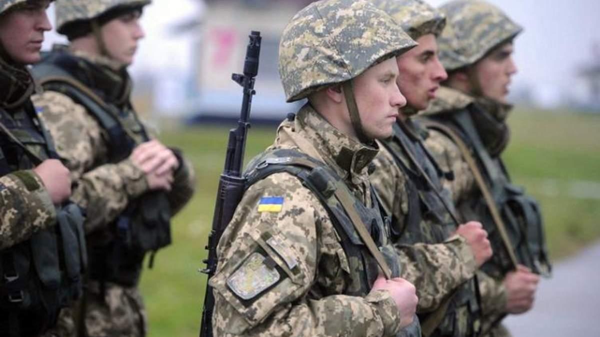В Україні гостро постає питання про реабілітацію військових