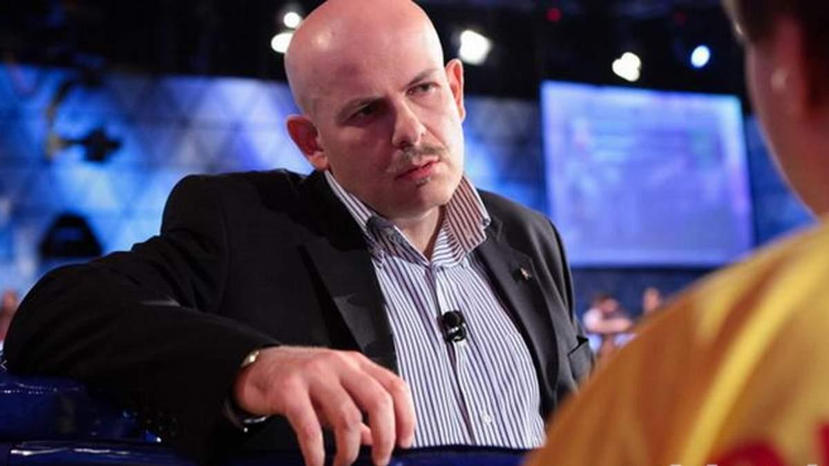 Убийство Бузины: подозреваемых будут судить в Киеве