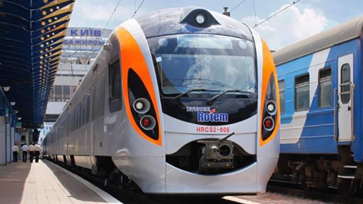 З Києва до Одеси можна буде доїхати за дві години