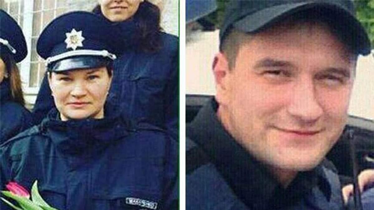 Рік після вбивства поліцейських у Дніпрі: суд досі не покарав винних, а Аваков не дотримав слова