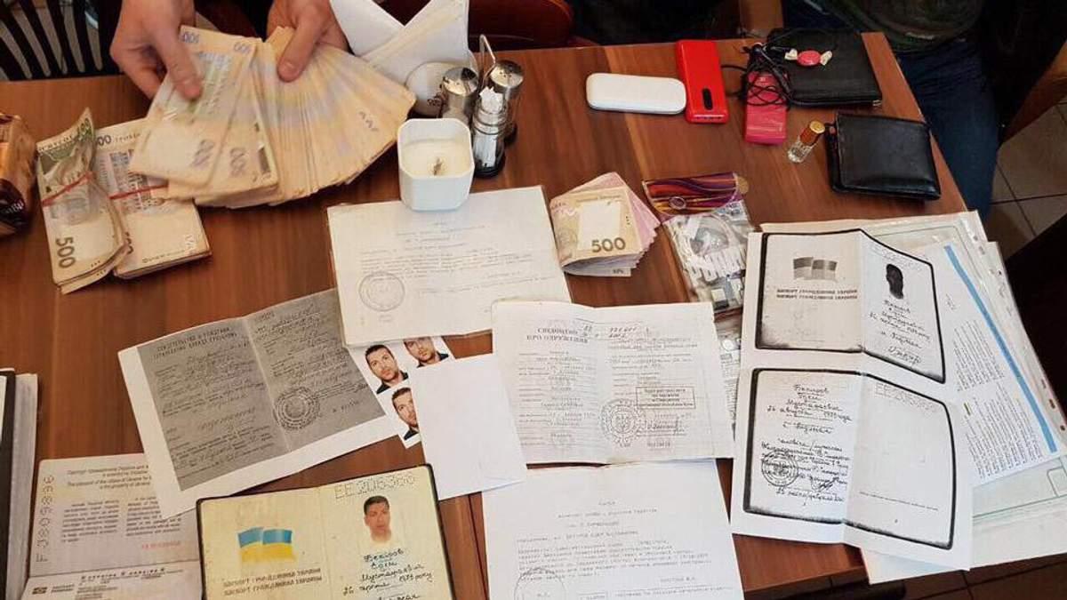 СБУ затримала злочниців, причетних до ІДІЛ