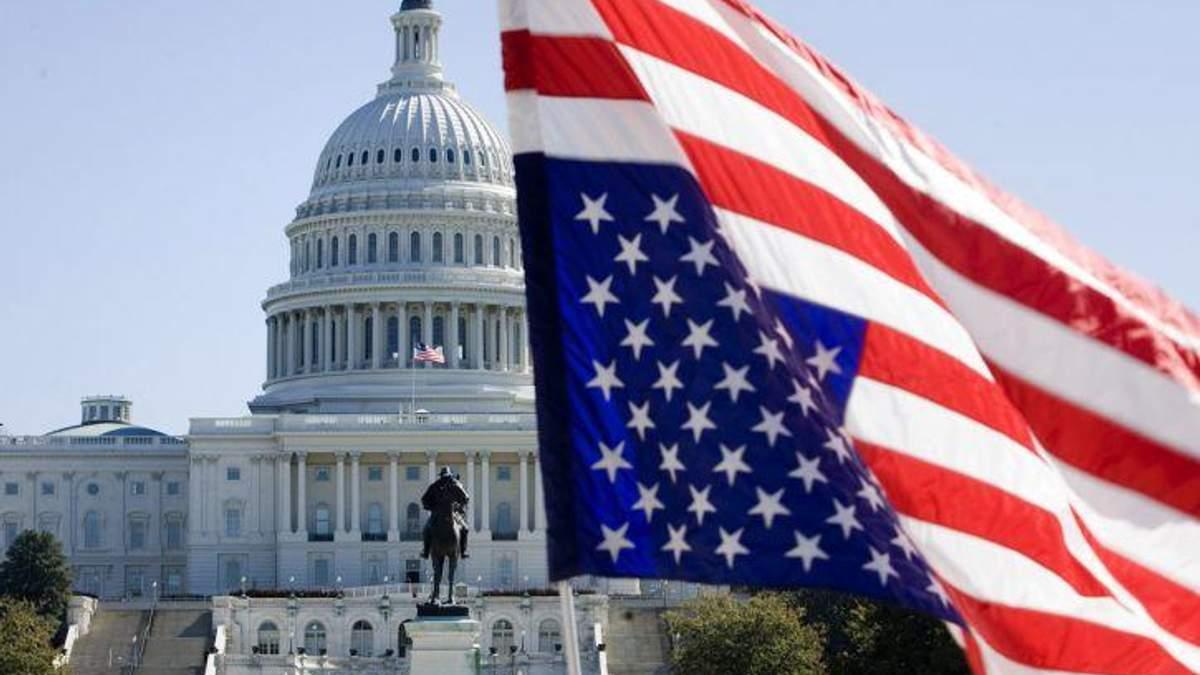 В США вступили в силу секторальные санкции против РФ