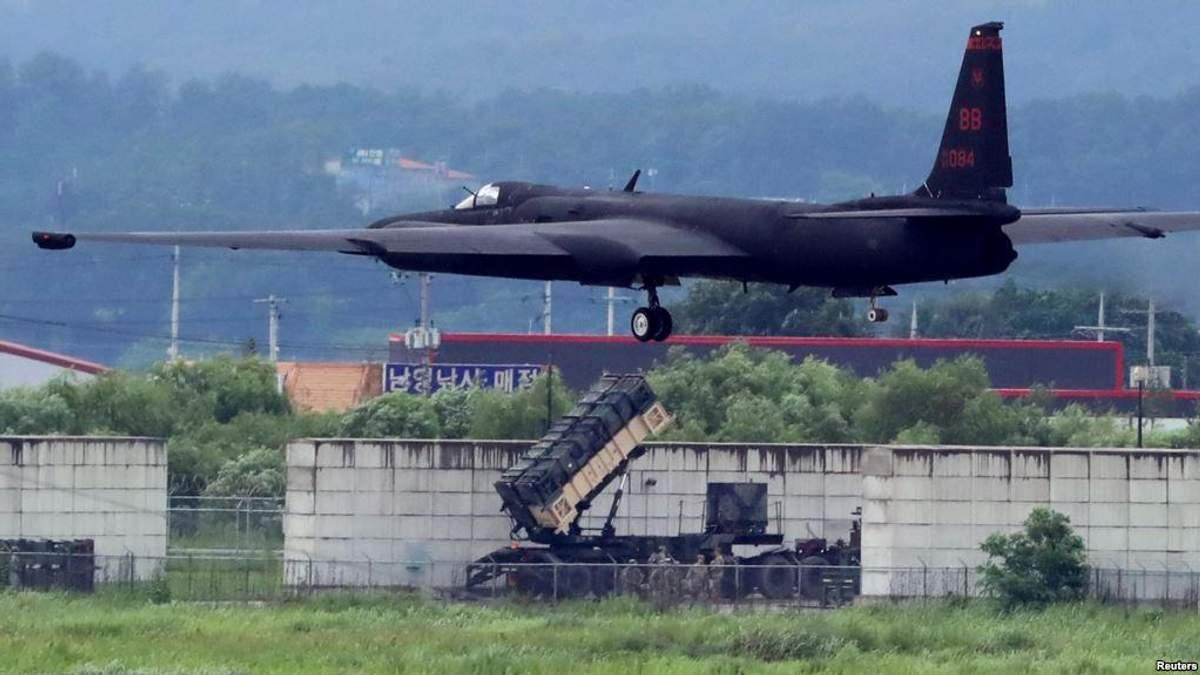 Відповідь КНДР: Південна Корея провела масштабні військові навчання
