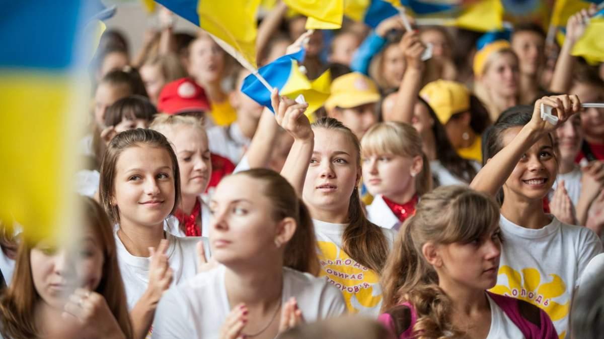 Які проблеми хвилюють українців