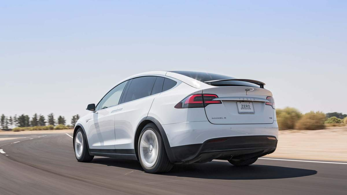 Рост продаж электромобилей в Украине бьет все рекорды